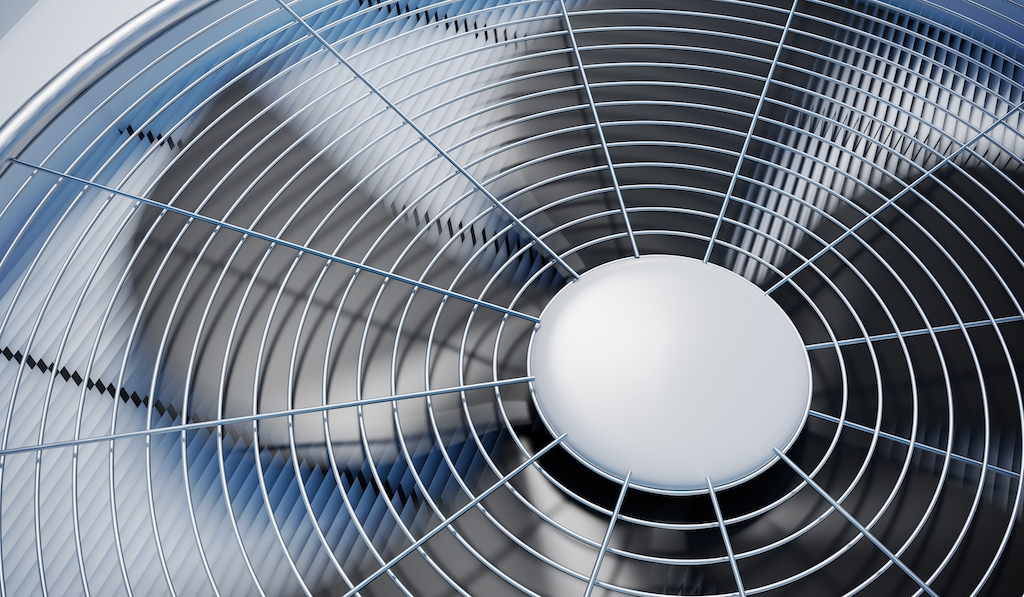 AIR CONDITIONING & COOLING